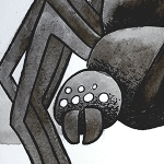 Drawlloween_Day_3_Spider-Day