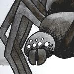 Drawlloween_Day_3_Spider-Day