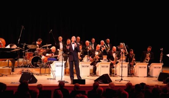 Todd Gordon & Back to Basie Orchestra (Bridgewater Hall, Sep 24, 2015) (c)