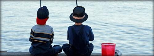 Fishing Derby via ocparks.com