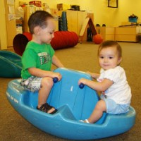 FREE classes for Toddlers (North Orange County)