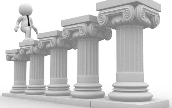 Building what Matters - The 5 Pillars of Influential Leadership