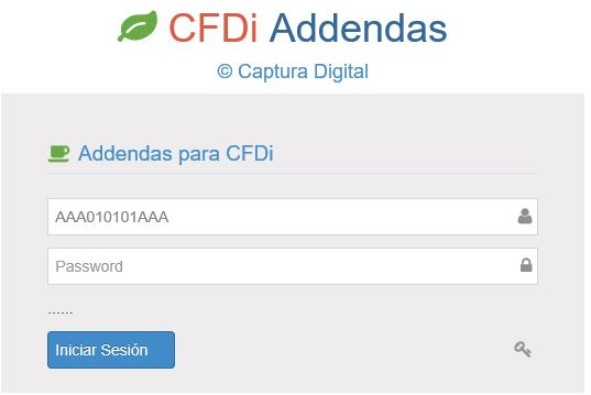 cfdi-addendas-web