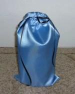 Como hacer una bolsa de regalo con tela