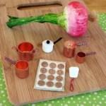 Como hacer pequeñas ollas y sartenes de juguete