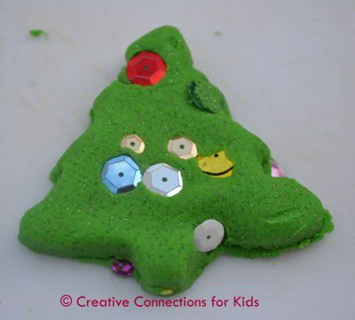 manualidades de navidades para niños