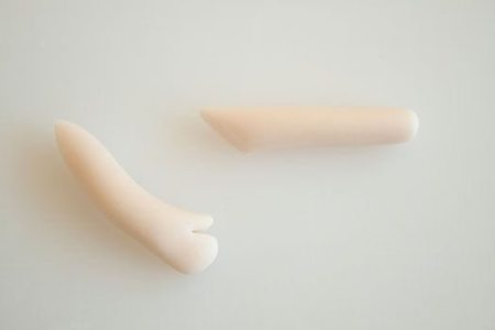 como hacer figuras con fondant