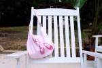 Como hacer un bolso de tela reciclado