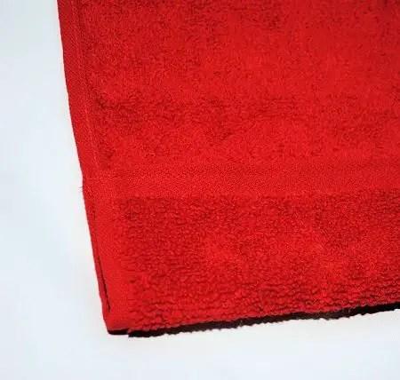 Angry Birds Hooded Towel Tutorial
