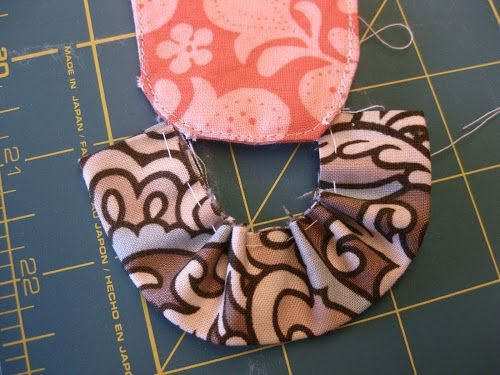 hacer bolsos de tela