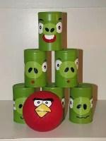 Como hacer un juego de Angry Birds real