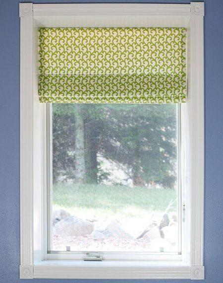 Como hacer cortinas paso a paso todo manualidades - Como confeccionar unas cortinas ...