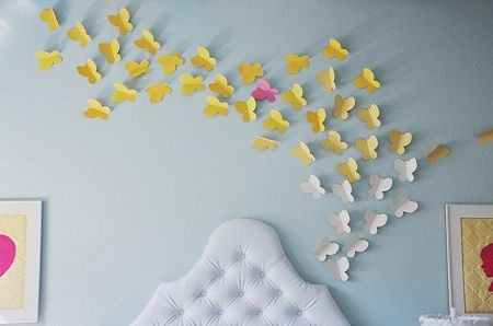 decoraciones para cuartos infantiles