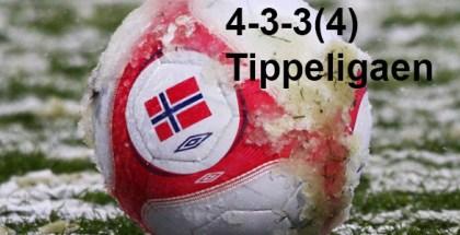 Equipo Bronce Tippaligaen Ultimate Team 14 433(4)