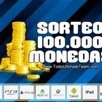 Ganador: Sorteo 100k por los 3000 seguidores