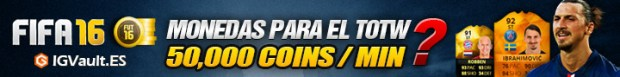 Monedas Baratas para FUT!