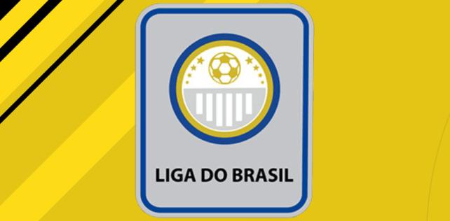 La Liga de Brasil estará en FIFA 17!