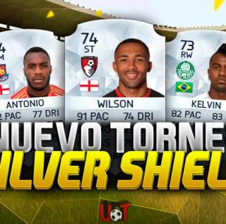 Torneo FUT16: Silver Shield