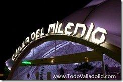 Valladolid cupula del milenio 7