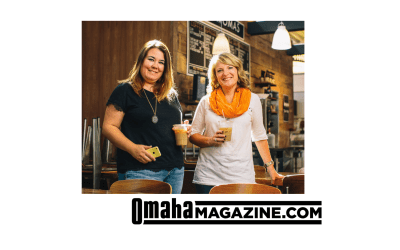 Omaha Magazine Writes Piece About TAGG