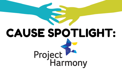 Cause Spotlight: Project Harmony