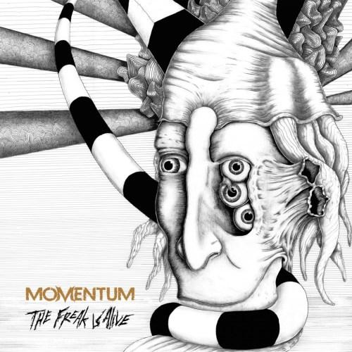 Momentum-The-Freak-is-Alive-01-e1423017193849