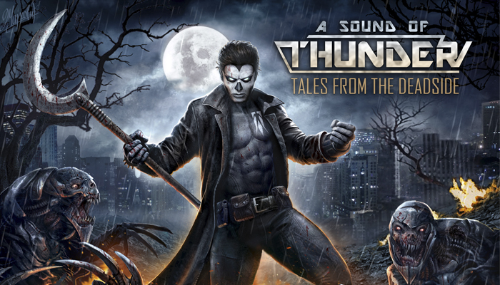 """a sound of thunder vs nethergrave The stories """"a sound of thunder and nethergrave"""" are wonderful pieces of  science fiction both stories take you on a journey one story takes."""