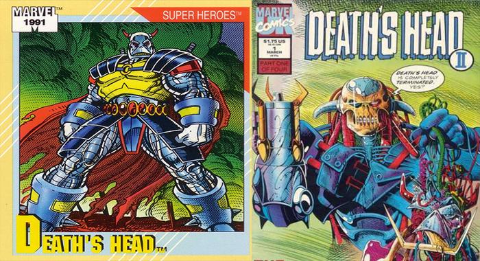 deathsheadiandii