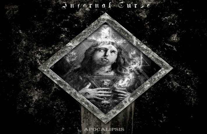 infernal curse - album cover2