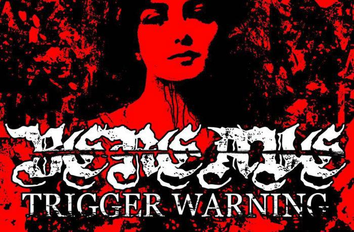 Bereave Trigger Warning