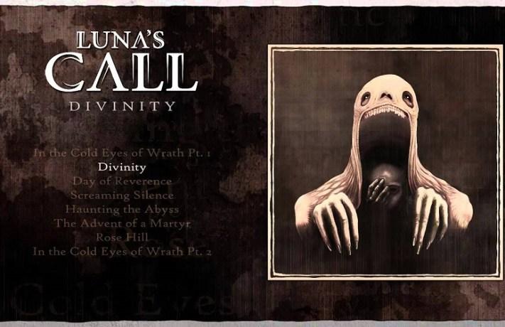 luna's call