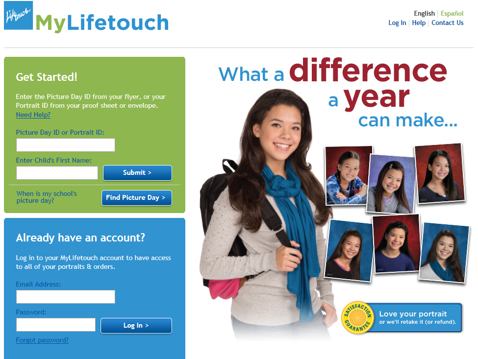 Lifetouch coupon codes for school pictures