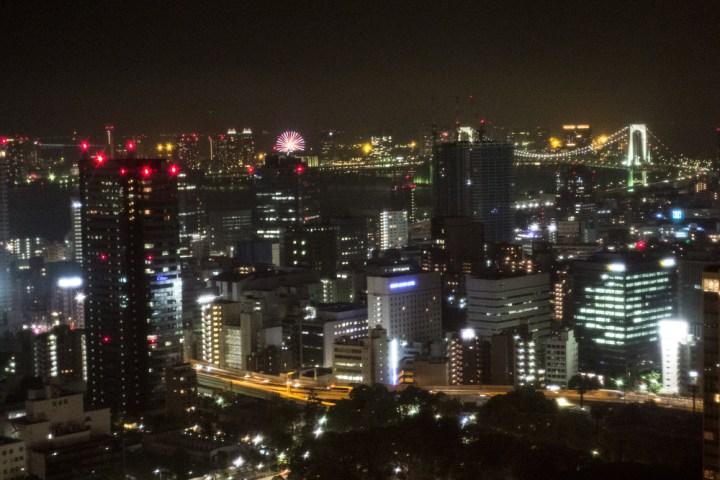 TOKYO TOWER HIGHBALL GARDEN(東京タワー ハイボール ガーデン)