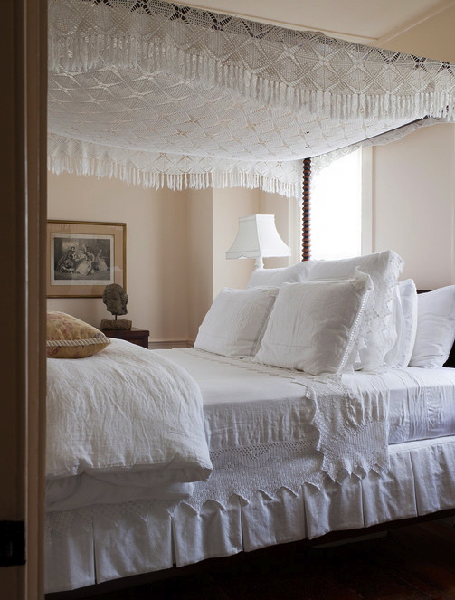 Michelle Smith Sag Harbor Bedroom