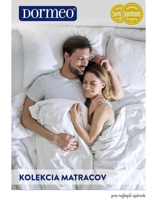 Matrace Dormeo