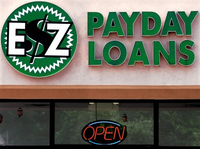 Credit union group offers alternative to payday loans - The Blade