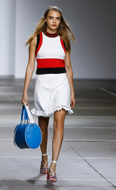 5 spring trends from London Fashion Week - The Blade