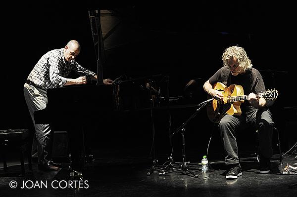 07_AGUSTÍ FERNÁNDEZ LIQUID TRIO + JOE MORRIS (©Joan Cortès)_14jul13_TLliure_GFBcn