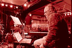 Mitchel Forman - Live At Newport 1980
