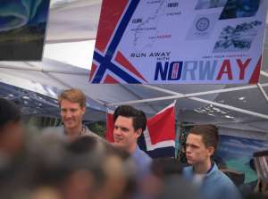 Norges stand