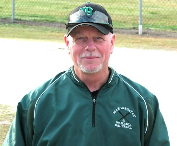 Head Coach Tom Frizzell