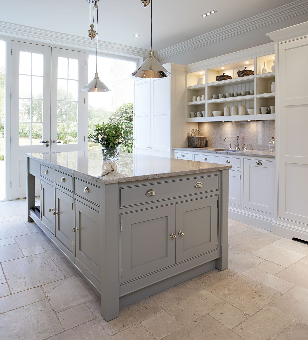 Fullsize Of Islands In The Kitchen