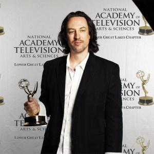 Tom at Emmys [1x1]