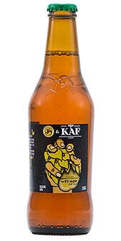 Kross & Kaf Wet Hop American Pale Ale