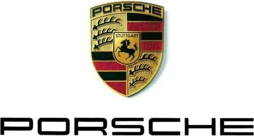 Dr Ing. h.c. F. Porsche AG
