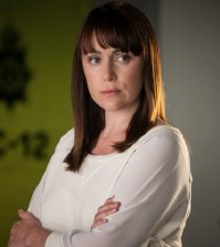 TV REVIEWS: KEELEY HAWES in LINE OF DUTY