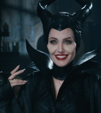 CELEBRITY NEWS: Angelina Jolie and Stella McCartney Producing Maleficent Fashion