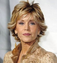 Jane Fonda - Celebrity News 2014
