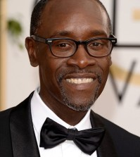 MOVIE NEWS: DON CHEADLE Raising Money For MILES DAVIS Movie!