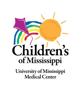 Childrens with UMMC logo August 2014